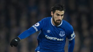 ​Everton's prospects of signing Barcelona midfielder Andre Gomes on a permanent basis are looking good, as it seems Barcelona are keen to move the player on,...