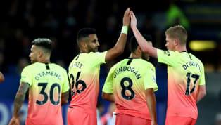  การแข่งขันฟุตบอล พรีเมียร์ลีกอังกฤษ 2019/20วันแข่งขันวันเสาร์ที่ 28 กันยายน 2019เวลาแข่งขัน23.30 น. ตามเวลาประเทศไทยผลการแข่งขันเอฟเวอร์ตัน1-3แมนเชสเตอร์...