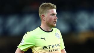​Manchester City manager Pep Guardiola has confirmed that midfielder Kevin De Bruyne will be unavailable for Sunday's meeting with Wolverhampton Wanderers as...