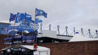 Everton have released a statement confirming the club will investigate allegations of homophobic chanting during Saturday's fixture with Chelsea. A small...