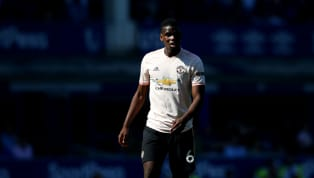 ​Paul Pogba has admitted that he and his Manchester United teammates let the club's fans down in Sunday's 4-0 hammering at the hands of Everton.  The...