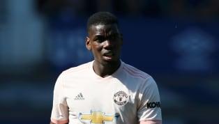 Paul Pogba ne traverse pas sa meilleure période depuis quelques semaines. Le match de l'international Français face à Everton lors de la dernière journée...