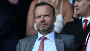 Manchester United chief executive Ed Woodward is ready to meet Leicester's £80m evaluation of centre back Harry Maguire, to complete the club's second...