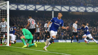 Draw Newcastle United earned a hard fought point on Wednesday night, as they drew 1-1 with a dominant Everton at Goodison Park. Newcastle took the lead out of...