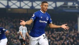Tampil Impresif bersama Everton, Richarlison Masuk Radar Transfer Barcelona