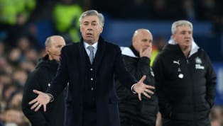 After conceding two stoppage time goals to draw 2-2 with Newcastle, Carlo Ancelotti admitted that these sort of things happen in football, reflecting on the...