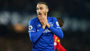 Crystal Palace have taken out-of-favour Everton striker Cenk Tosun on loan for the remainder of the season.  The Turkish forward has struggled to make an...