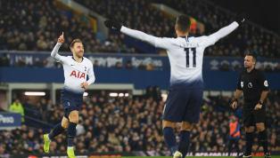 yers ​Graeme Souness believes two players within the Tottenham Hotspur ranks must step up in order to keep the club within touching distance of league leaders...