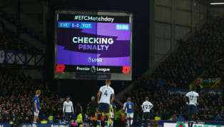 The Premier League have communicated the reasoning behind the decisions not to award Everton a penalty against Tottenham on Sunday, and their justification...