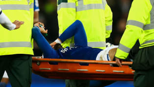 Everton striker Cenk Tosun has taken to Instagram to send a touching message to teammate ​ André Gomes, who suffered from a horror ankle injury in the 1-1...