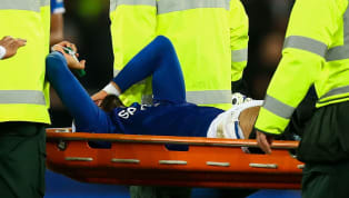 Everton midfielder Andre Gomes is set to undergo surgery on Monday for the fracture dislocation of his right ankle suffered during Sunday's Premier League...