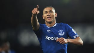 Atletico Madrid are reportedly interested in making a move for Everton forward Richarlison, but are expected to face competition from several European rivals...