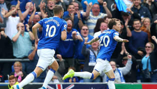 Win ​Everton and Watford - two sides who were disappointing on the first weekend - played out an another tepid game at Goodison Park, which ended in a 1-0...