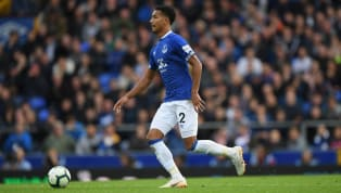 West Brom have announced the loan signing of Everton defender Mason Holgate until the end of the season, as the Baggies make their first signing ahead of the...