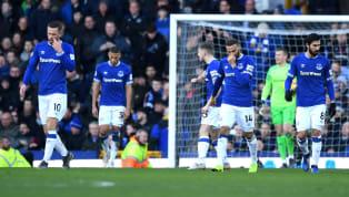 İngiltere Premier Lig'in 25. hafta mücadelesinde Everton, kendi sahasında konuk ettiği Wolverhampton Wanderers'a 3-1 mağlup oldu. Maça ilk 11'de başlayan...