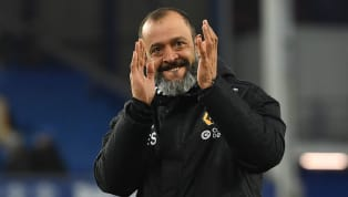Nuno Espirito Santo has hailed his Wolves side for an impressive away win at Goodison Park that puts them five points clear of ninth-place Everton. Wolves...