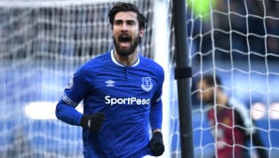 Barcelona have reportedly set their asking price for midfielder Andre Gomes, who is currently enjoying a season-long loan at Everton. The Portuguese...
