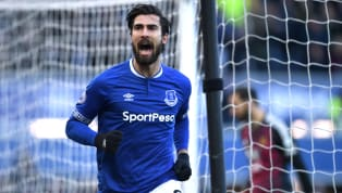 ​Everton are close to finalising a £22m deal for Barcelona midfielder Andre Gomes, who spent the 2018/19 season on loan at Goodison Park. Gomes joined Everton...