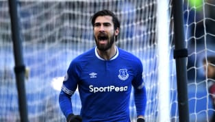 Everton have officially confirmed the permanent signing of Andre Gomes from Barcelona following an incredible season long-loan at Goodison Park. The...