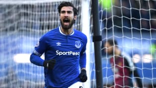 Everton midfielder Andre Gomes has opened upabout his time at Barcelona and has revealed he was unable to cope with the burden of playing for the La Liga...