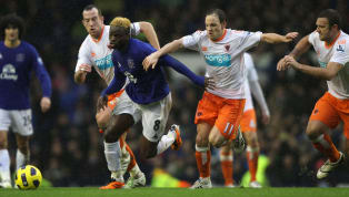 ​Blackpool's first and last Premier League season ended in the worst way possible as the Seasiders immediately dropped out of the top flight, after years of...