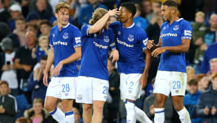 ​Everton fans have every right to be excited. Not only do they have a team full of potential with a progressive manager at the helm, but they are also being...