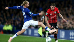 Midfielder Tom Davies admits that being born and raised in the local area can make it harder to play for Everton, especially when times are tough at the club....