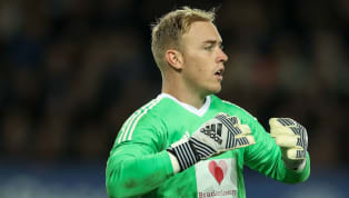 Brighton & Hove Albionhave announced the signing of goalkeeper Jason Steel from Sunderland on a three-year contract. The 27-year-old stopper becomes the...