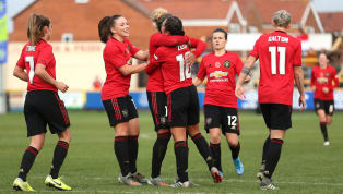 ​Manchester United are facing their biggest test yet in the Women's Super League this weekend, when they travel south to face two-time former champions and...