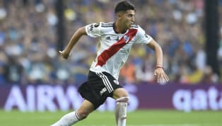 Real Madrid Reportedly Ahead of Multiple European Clubs in the Race to Sign Exequiel Palacios