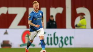 Der SC Paderborn ist im Transferrausch! Nach dem perfekt gemachten Aufstieg in die Bundesligakonnten die Ostwestfalen bereits den fünften Neuzugang...