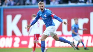 Beim ZweitligistenUnion Berlinrüstet man sich allen Anschein nach schon für die nächste Saison. Wie fussballtransfers.com berichtet,hat man sich bereits...