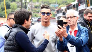 Si,Cristiano Ronaldose ha comprado un coche nuevo. Y si, se ha gastado más dinero del que la mayoría de mortales no llegará a generar a lo largo de toda...
