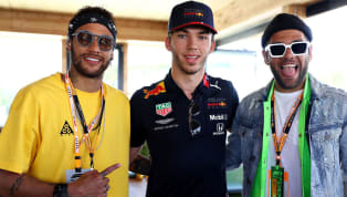 The British Grand Prix is just around the corner, giving fans a chance to see some of the biggest names in the sport up close. But, what do drivers do when...