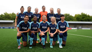 Tottenham Ladies tightened their grip at the top of the FA Women's Championship after Rianna Dean scored an injury-time winner to seal a 3-2 victory at bottom...