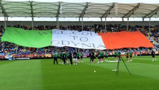 Bugün 17 Mart Aziz Patrik Günü. İrlanda'nın koruyucu azizlerinden biri olan Patrik'in anısına kutlanan bugün için sizlere Süper Lig'de forma giymiş İrlandalı...