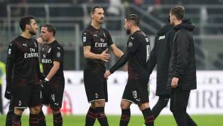 AC Milan harus puas dengan hasil imbang setelah menjalani pertandingan tanpa gol dengan Sampdoria di San Siro dalam pertandingan pekan ke-19 Serie A 2019/20...