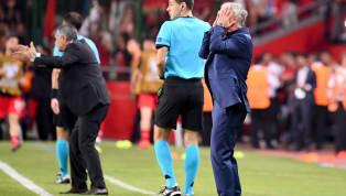 Didier Deschamps s'est confié au micro de TF1 sur la piètre prestation de son équipe en Turquie. Après le match catastrophique de l'Équipe de France hier...
