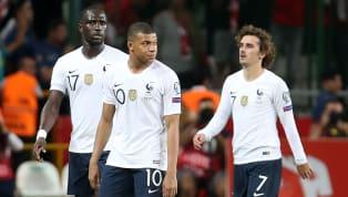 Lors de la rencontre face à la Turquie, les Bleus nous ont offert une statistique gênante, que l'on n'avait pas connu depuis plus de 10 ans. L'Équipe de...