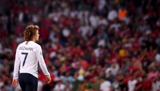 ​Atletico Madrid forward Antoine Griezmann has reiterated that he knows where he will be playing next season, adding that he is ready to make sacrifices to...