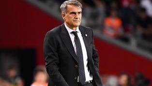 A Milli Takım teknik direktörü Şenol Güneş Türkiye'deki futbol gündemi, yabancı sınırı ve sezon öncesi takımların son durumu ile ilgili önemli açıklamalarda...