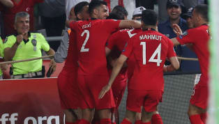 2020 Avrupa Futbol Şampiyonası Elemeleri H Grubu 8. hafta mücadelesinde A Milli Takımımız, Fransa ile karşı karşıya gelecek. Saat 21:45'te başlayacak olan...
