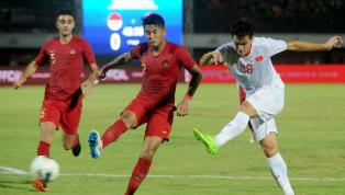 Danh thủ của bóng đá Việt Nam - Văn Sỹ Hùng chia sẻ về trận đấu với tuyển Indonesia cách đây ít giờ. Tuyển Quốc gia Việt Nam vừa mới có chiến thắng vô cùng...