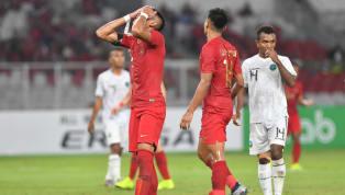 OPINI: Jangan Berharap Sepakbola Indonesia Dapat Segera Membaik