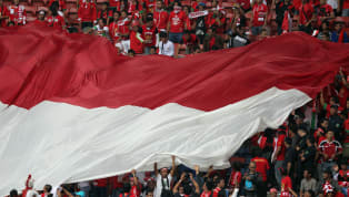Indonesia 0-0 Filipina: Garuda Gagal Raih Kemenangan di Laga Pamungkas