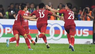 Năm điểm nhấn sau trận hòa đáng tiếc của VN trước Malaysia ở CK