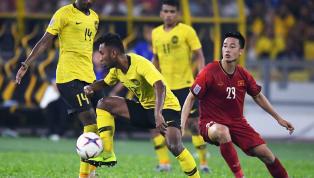 Laga sengit terjadi di leg pertama final AFF Cup 2018. Mempertemukan Malaysia dan Vietnam di Stadion Nasional Bukit Jalil, Kuala Lumpur, laga pun harus...