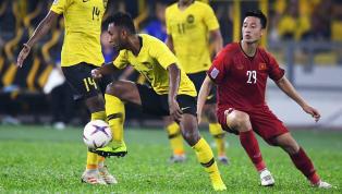 VIDEO: Tổng hợp diễn biến trận cầu giữa tuyển Malaysia và tuyển Việt Nam