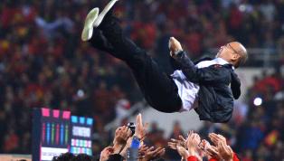 Tờ báo của Hàn QuốcSports Seoul tỏ ra choáng váng với tình cảm mà các CĐV Việt Nam dành cho thầy Park, dù tuyển U23 Việt Nam thất bại ở U23 châu Á 2020. Sau...