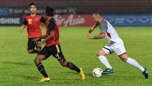 Timnas Filipina memastikan tempat di empat besarAFF Suzuki Cup 2018. The Azkals lolos dari grup B bersama Thailand. Kepastian itu didapat usai Filipina...